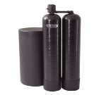 Hobart WS500 Water Softening System, 28-Gallon per Minute