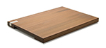 Wusthof 7296 Heat-Treated Cutting Board - 50cm x 35cm x 3cm
