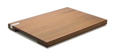 Wusthof 7296 Heat-Treated Cutting Board - 50cm x 35cm x 3cm
