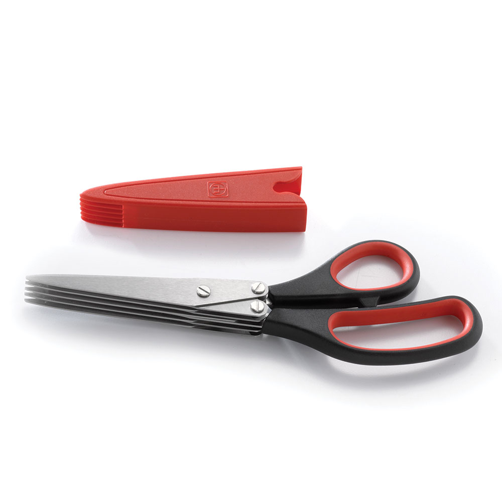 Wusthof 8777 5-Blade Herb Shears