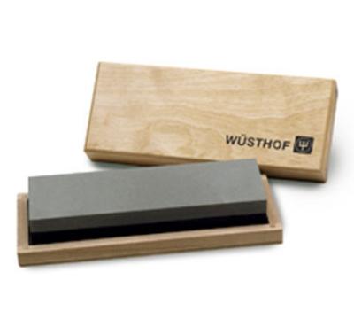 Wusthof 4450 Sharpening Stone - 7x2x1