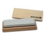 Wusthof 4451 Sharpening Stone - 8x2.5x1