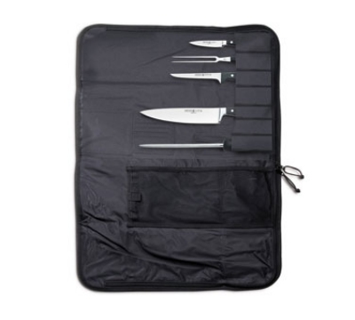 Wusthof 7377 Cook's Case w/ 12-Knife Capacity, 20x29