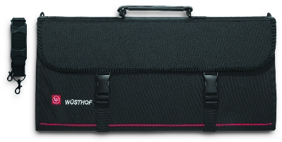 Wusthof 7379/10 Chef's Case w/ 10-Knife Capacity