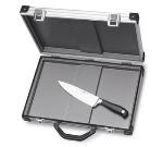 Wusthof 7386 Chef's Case - 17.75x11.87x3.25