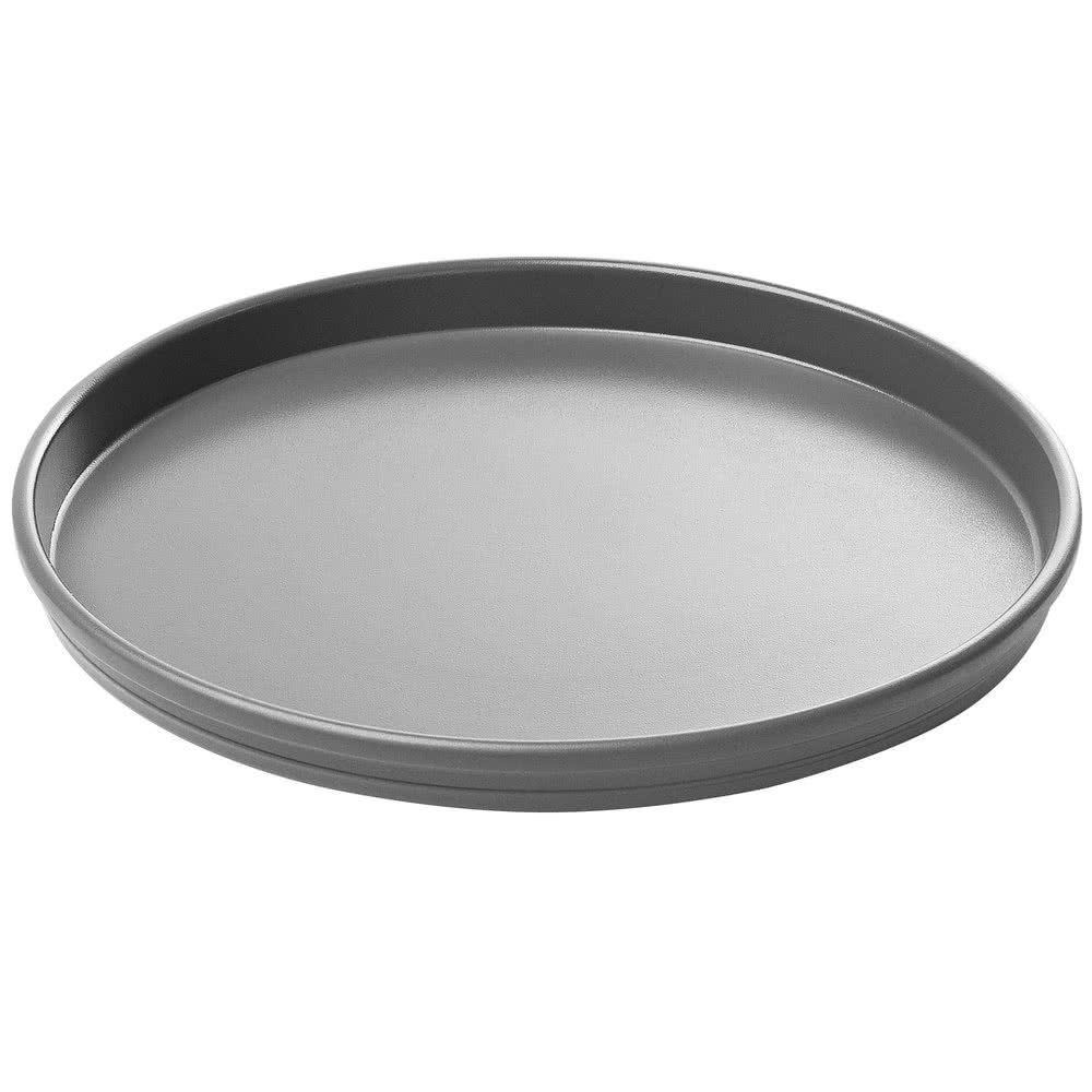 """Merrychef 40H0347 12.25"""" Round Coated Cast Turntable for eikon™ e3 Series Ovens"""