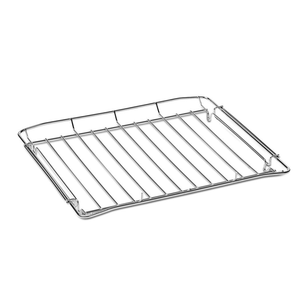 "Merrychef DR0056 Steel Rack for eikon™ e3 Series Ovens - 12.5"" x 10.75"", Chromium Plated"