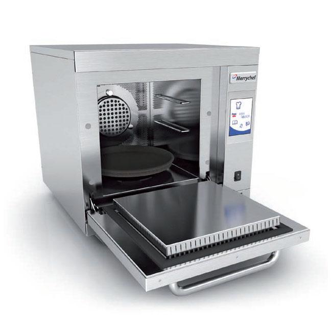 Merrychef E3 High Speed Countertop Convection Oven, 208/240/1ph