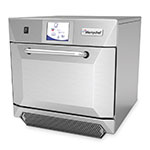Merrychef eikon E4 High Speed Countertop Convection Oven, 208/240/1ph