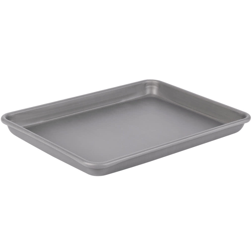 Merrychef H5220 Fourth-Size Sheet Pan for eikon e4 & e6 Series Ovens, Aluminum