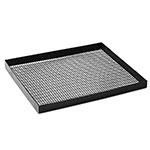 "Merrychef P80041 Teflon Mesh-Weave Basket for eikon™ e2 Series Ovens, 8.5"" x 11.5"""