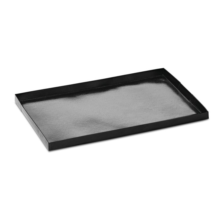Merrychef P80054 Teflon Basket - Solid Bottom, 11.5x13.5x1""