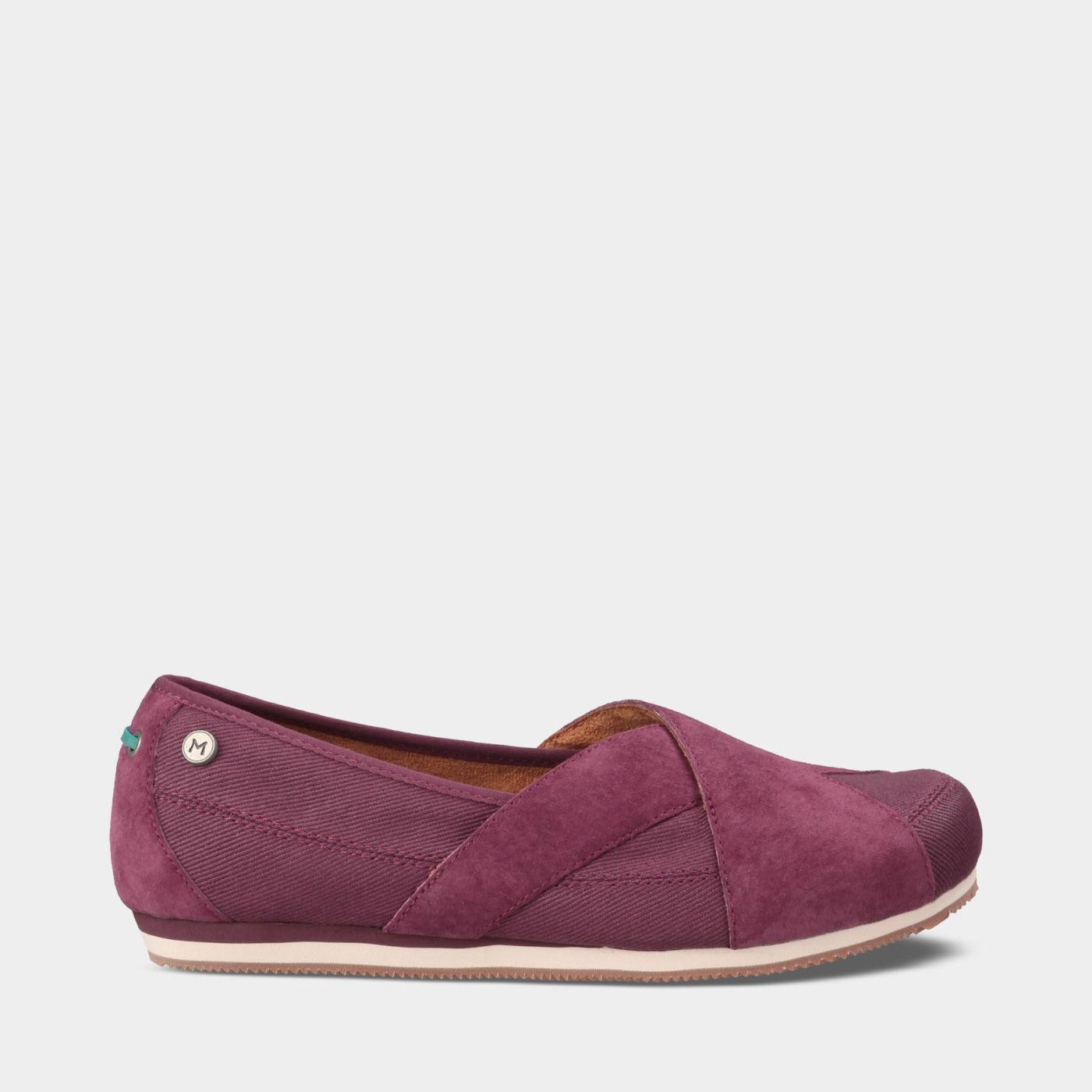mozo 3740 pur 10 s sport suede canvas shoes slip