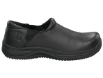 Mozo, Inc. 3803 - 11.5 Slip Resistant Men's Forza Clog Style Shoes, Gel Insole, Size 11.5