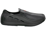 Mozo, Inc. 3812 Mens Lightweight Shoes w/ Side Ventilation & Gel Insoles, Black, Size 14