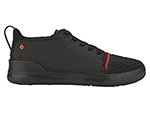 Mozo 3829 105 Mens Lightweight 125th Street Shoes w/ Heel Pull Tab & Scuff Resistant, Size 10.5