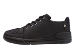 Mozo, Inc. 3835 - 9.5 Mens Lightweight Gallant Shoes w/Slip-resistant Outsoles, Size 9.5