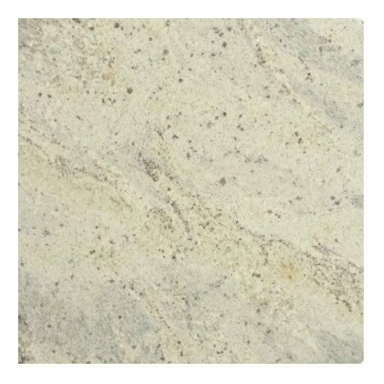 "Art Marble G208-30X42 30"" x 42"" Granite Table Top - Indoor/Outdoor, Kashmir White"