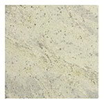 "Art Marble G208-30X60 30"" x 60"" Rectangular Granite Table Top - Indoor/Outdoor, Kashmir White"