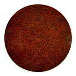 "Art Marble Furniture G210-36RD 36"" Round Granite Table Top - Indoor/Outdoor, Ruby Red"