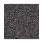 "Art Marble Q405-30X30 30"" x 30"" Quartz Table Top - Indoor/Outdoor, Storm Gray"