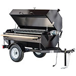 Big Johns Grills & Rotisseries 6SDR