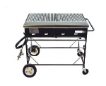 Big Johns Grills & Rotisseries A2CC-LPCI
