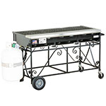 Big Johns Grills & Rotisseries A3CC-LPCI