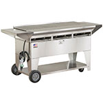 Big Johns Grills & Rotisseries A4CC-SSE