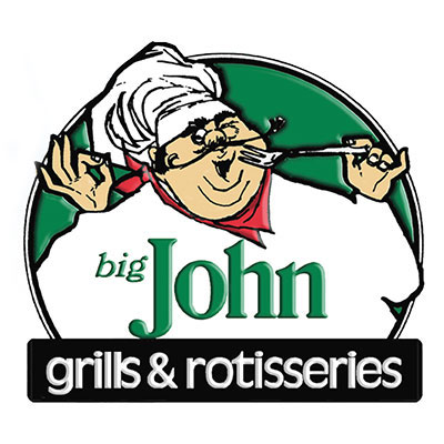 "Big Johns Grills & Rotisseries VC-74SSE 74"" Vinyl Cover for A3CC-SSE"