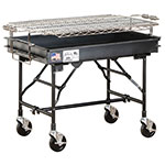 Big Johns Grills & Rotisseries M-13FB