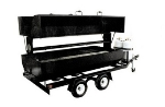 Big Johns Grills & Rotisseries RW6DDG