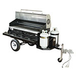 Big Johns Grills & Rotisseries TRAIL BOSS I