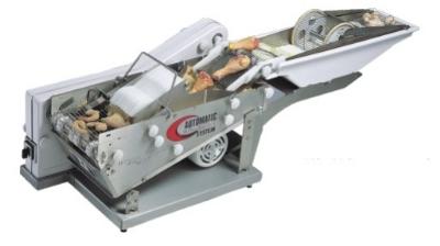 Bettcher Industries 502057 ABB Automatic Batter Breading Machine