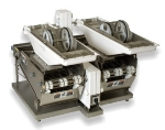 Bettcher Industries 501800 C-2 Batter Breading Machine, 1/2 HP