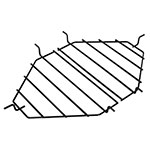 Primo Grills PRM316 Roaster Drip Pan Rack For Oval LG-3000