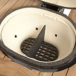 Primo PRM334 Cast Iron Divider For Oval XL