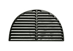 Primo PRM361 Half Moon Cast Iron Searing Grate For Oval XL