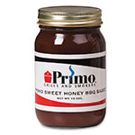 Primo Grills PRM505 Honey BBQ Sauce