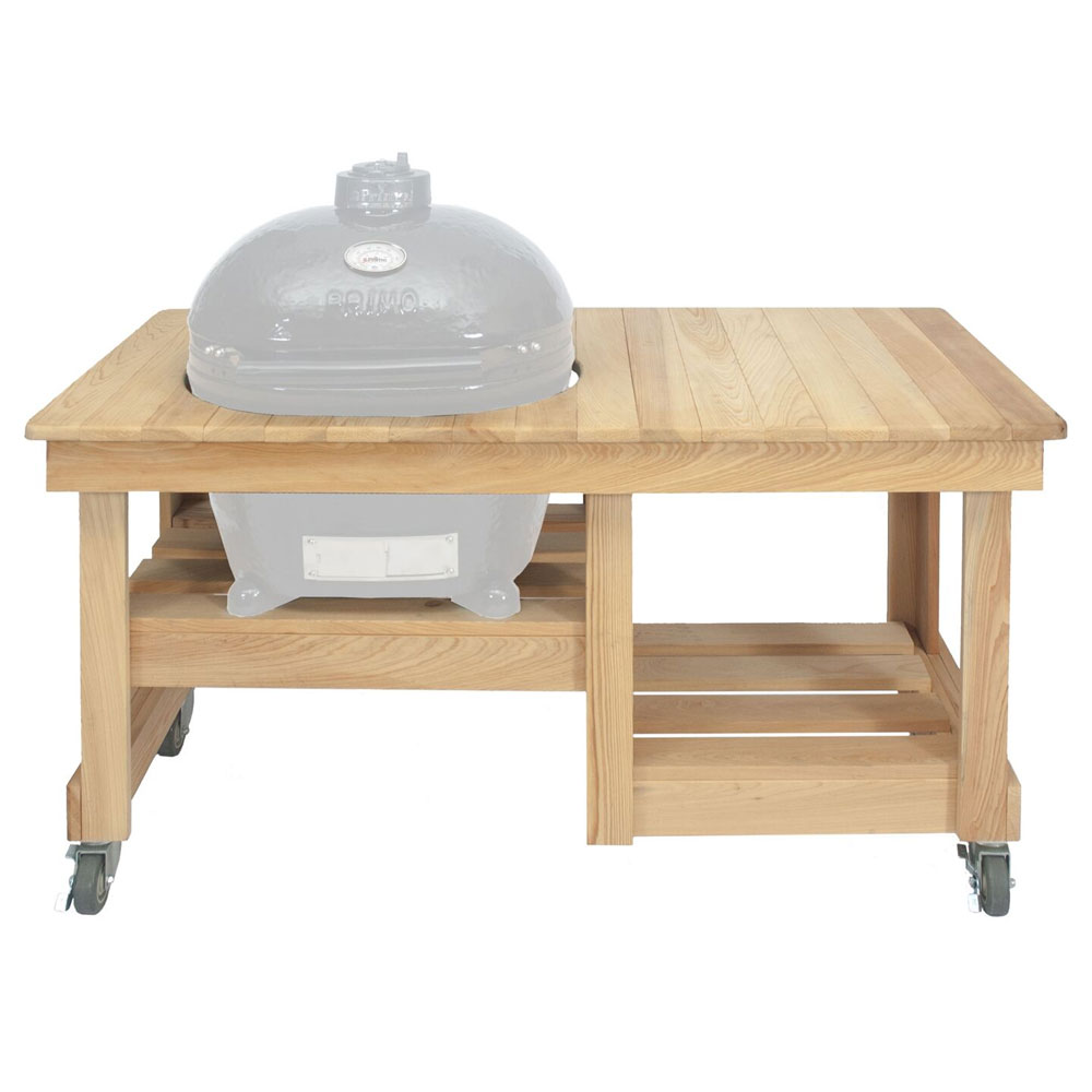 Primo PRM613 Compact Cypress Table For Oval LG-3000 w/ Ceramic Shoes