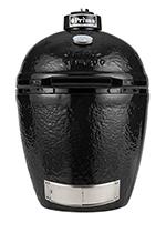 Primo Grills PRM771 Kamado Head w/ Ash Tool & Grill Lifter