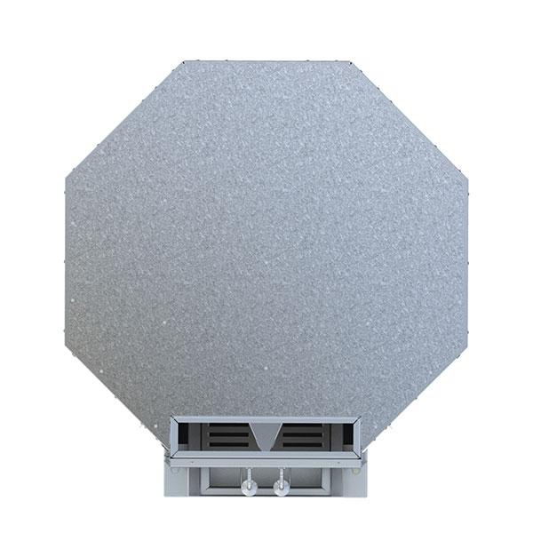 Wood Stone DUCK5048 Stone Hearth Deck Oven