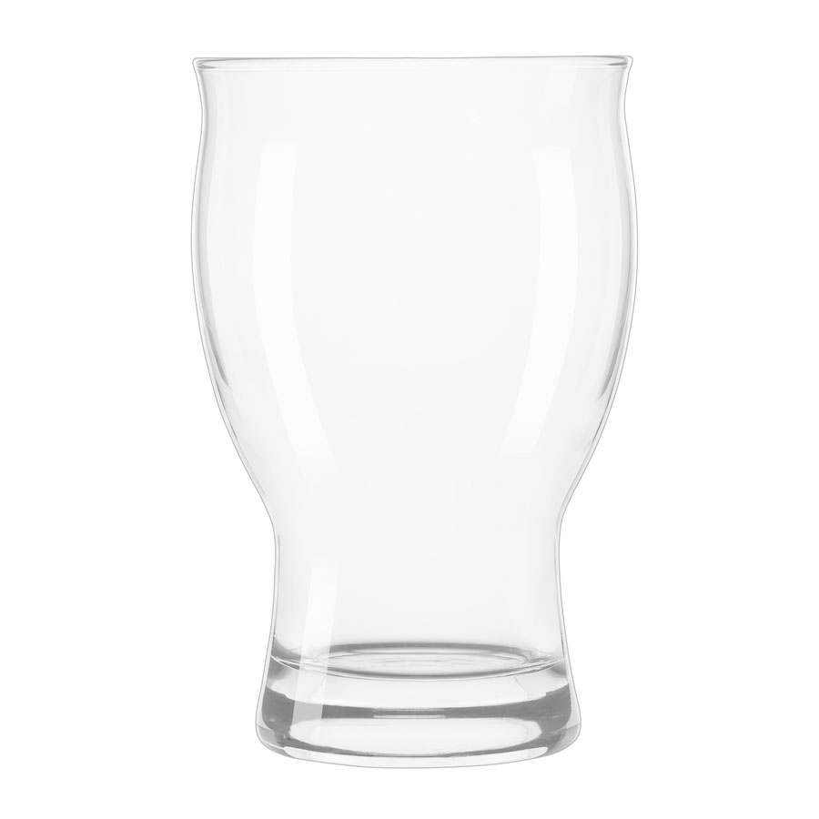 Libbey 1008 14.25-oz Craft Beer Glass, Clear