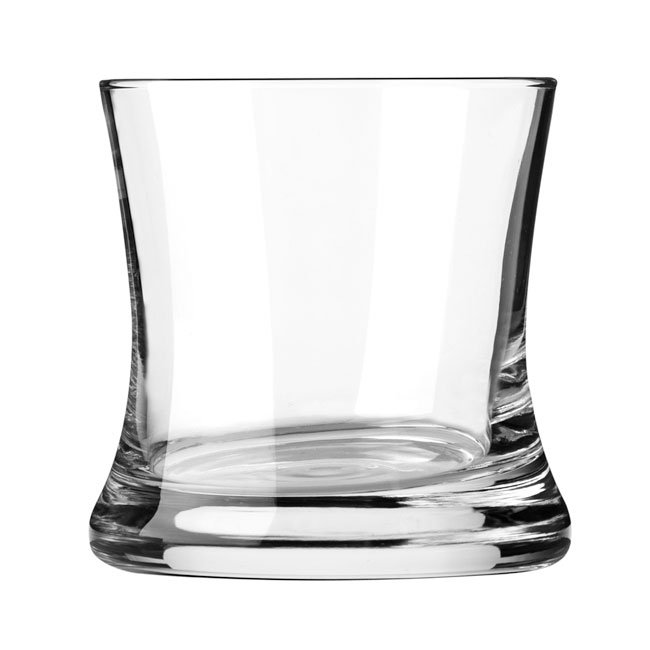 Libbey 1038 8-1/2-oz Samba Rocks Glass