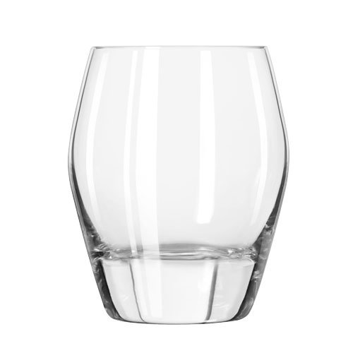 Libbey 10403/02 2.5-oz Luigi Bormioli Atelier Shot Glass