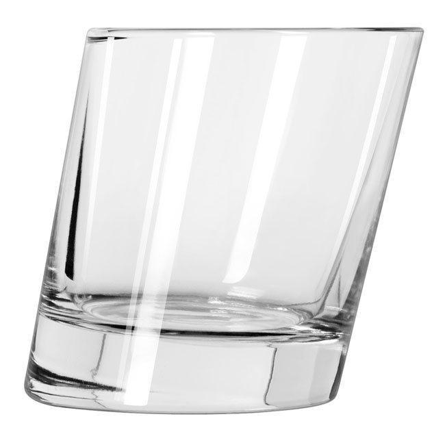 Libbey 11006821 11.75-oz Pisa Double Old Fashion Glass