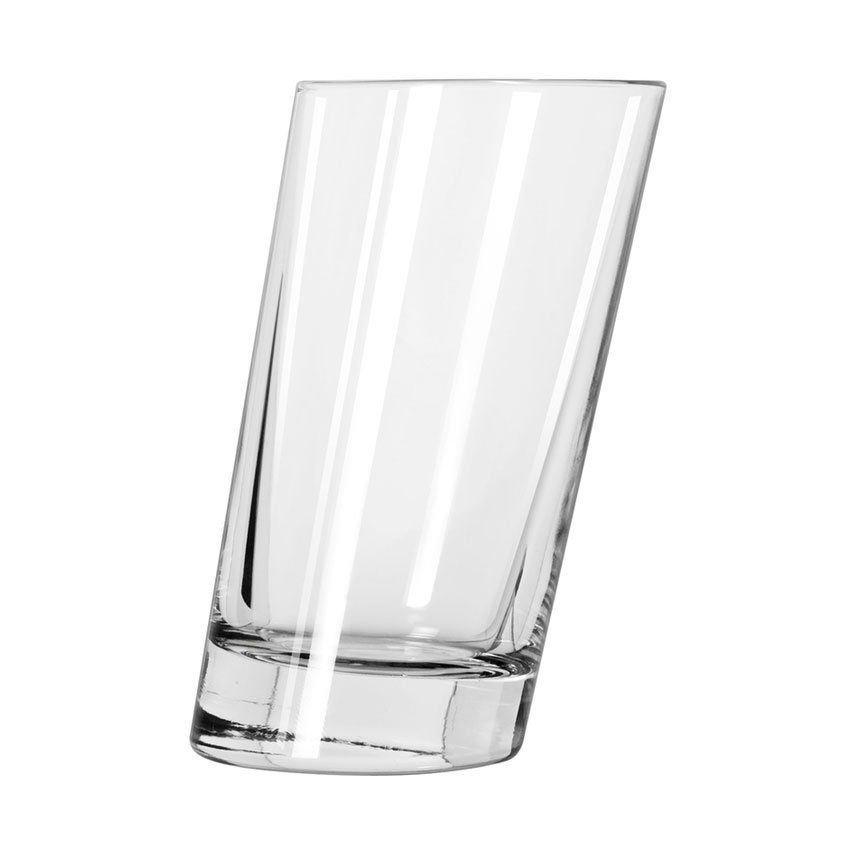 Libbey 11006921 10.75-oz Pisa Hi-Ball Glass