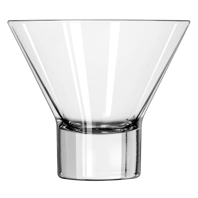 Libbey 11057822 7.62-oz Series V225 Cocktail Dessert Glass