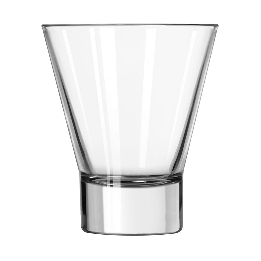 Libbey 11106520 11.87-oz Double Old Fashioned Glass - Series V350