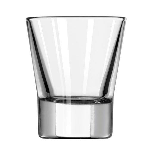 Libbey 11110722 2.25-oz Series V65 Shooter Glass